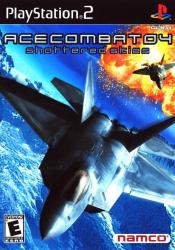 Ace Combat 4: Shattered Skies para PlayStation 2