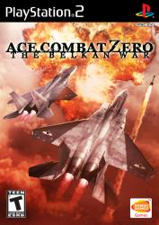 Ace Combat Zero: The Belkan War para PlayStation 2