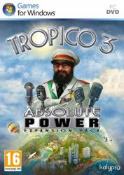 Tropico 3: Absolute Power para PC