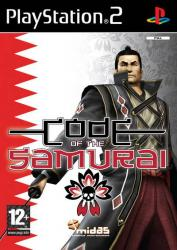 Code of the Samurai para PlayStation 2