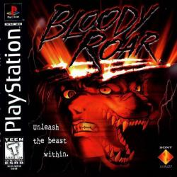 Bloody Roar para PlayStation