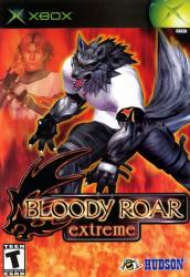 Bloody Roar: Extreme para Xbox