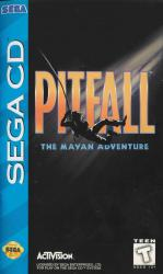 Pitfall: The Mayan Adventure para Sega CD
