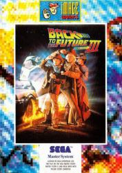 Back to the Future Part III para Master System