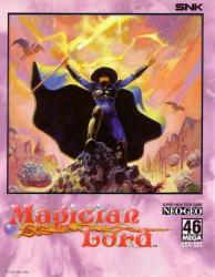 Magician Lord para Neo Geo