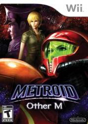 Metroid: Other M para Wii