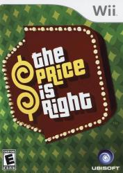 The Price is Right para Wii