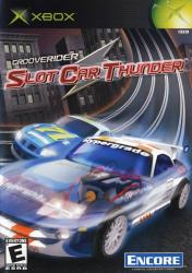 Groove Rider: Slot Car Racing para Xbox