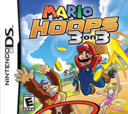 Mario Hoops 3-on-3 para Nintendo DS