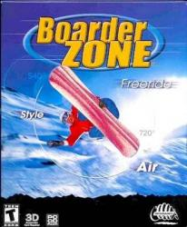 Boarder Zone para PC