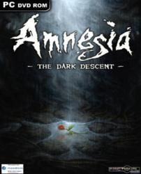 Amnesia: The Dark Descent para PC