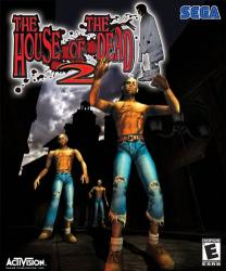 The House of the Dead 2 para PC
