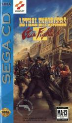 Lethal Enforcers II: Gunfighters para Sega CD