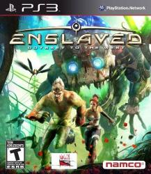 Enslaved: Odyssey to the West para PlayStation 3