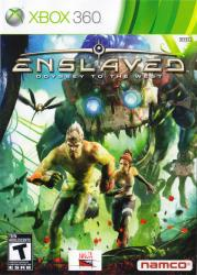 Enslaved: Odyssey to the West para Xbox 360