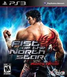 Fist of the North Star: Ken's Rage para PlayStation 3