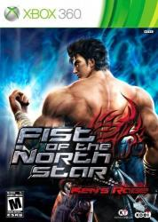 Fist of the North Star: Ken's Rage para Xbox 360