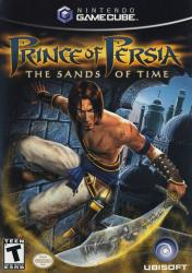 Prince of Persia: The Sands of Time para GameCube