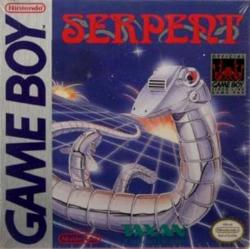 Serpent para Game Boy