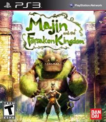 Majin and the Forsaken Kingdom para PlayStation 3
