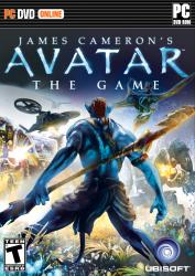 James Cameron's Avatar: The Game para PC