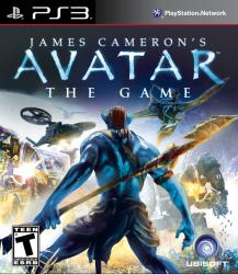James Cameron's Avatar: The Game para PlayStation 3