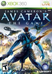 James Cameron's Avatar: The Game para Xbox 360