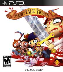 Fairytale Fights para PlayStation 3