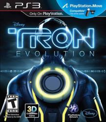 TRON: Evolution para PlayStation 3