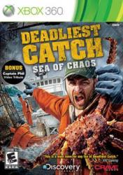 Deadliest Catch: Sea of Chaos para Xbox 360