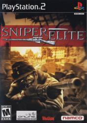 Sniper Elite para PlayStation 2