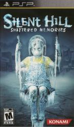 Silent Hill: Shattered Memories para PSP