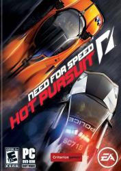 Need for Speed: Hot Pursuit para PC