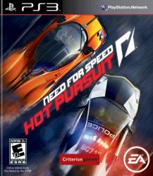 Need for Speed: Hot Pursuit para PlayStation 3