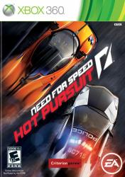 Need for Speed: Hot Pursuit para Xbox 360