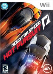 Need for Speed: Hot Pursuit para Wii
