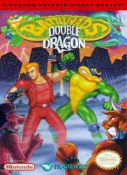 Battletoads & Double Dragon para NES