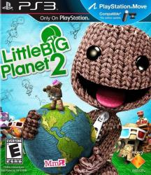 LittleBigPlanet 2 para PlayStation 3