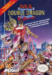 Double Dragon II: The Revenge para NES