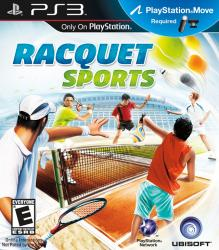 Racquet Sports para PlayStation 3
