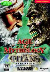 Age of Mythology: The Titans para PC