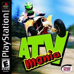 ATV Mania para PlayStation