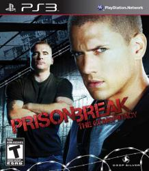 Prison Break: The Conspiracy para PlayStation 3
