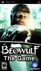 Beowulf: The Game para PSP