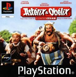 Asterix & Obelix Take on Caesar para PlayStation
