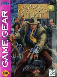 Chicago Syndicate para GameGear