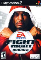 Fight Night Round 2 para PlayStation 2