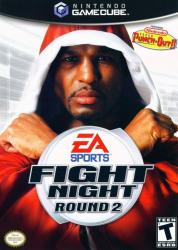 Fight Night Round 2 para GameCube