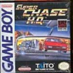 Super Chase H.Q. para Game Boy