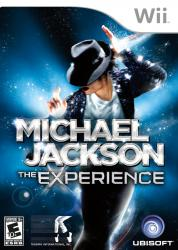 Michael Jackson: The Experience para Wii